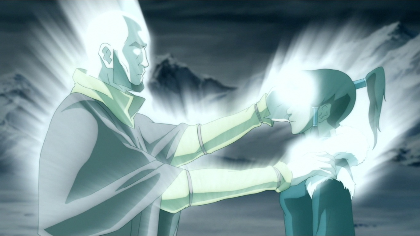 """How the Finale of """"Korra"""" Ruined the Entire Series 